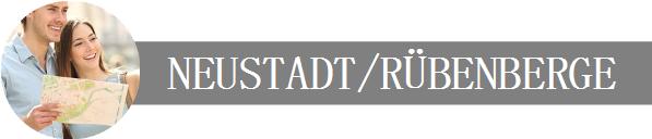 Deine Unternehmen, Dein Urlaub in Neustadt/Rübenberge Logo